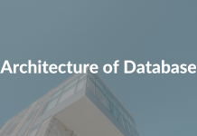 Architecture of Database