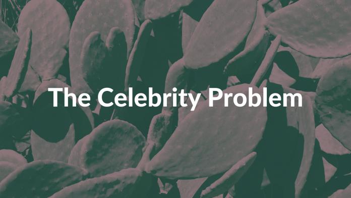 The Celebrity Problem