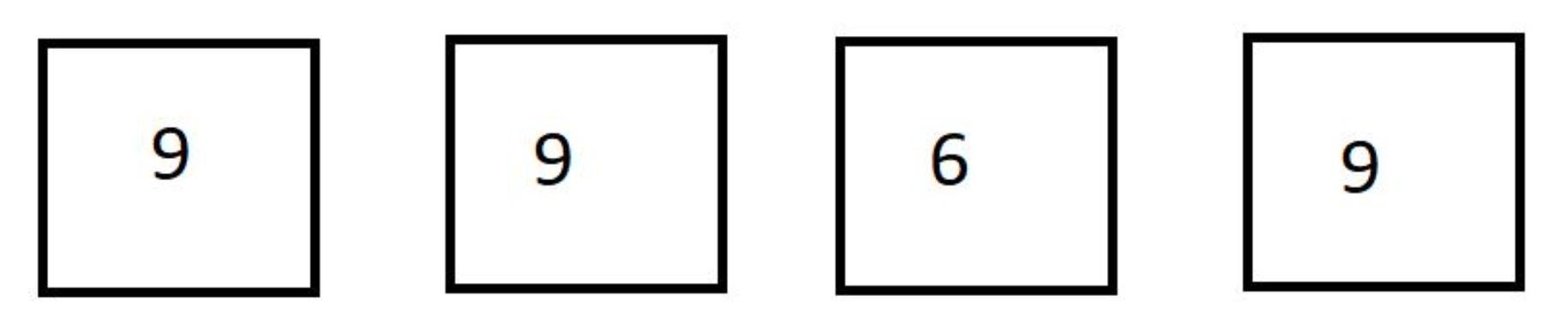 Maximum 69 Number Leetcode Solution