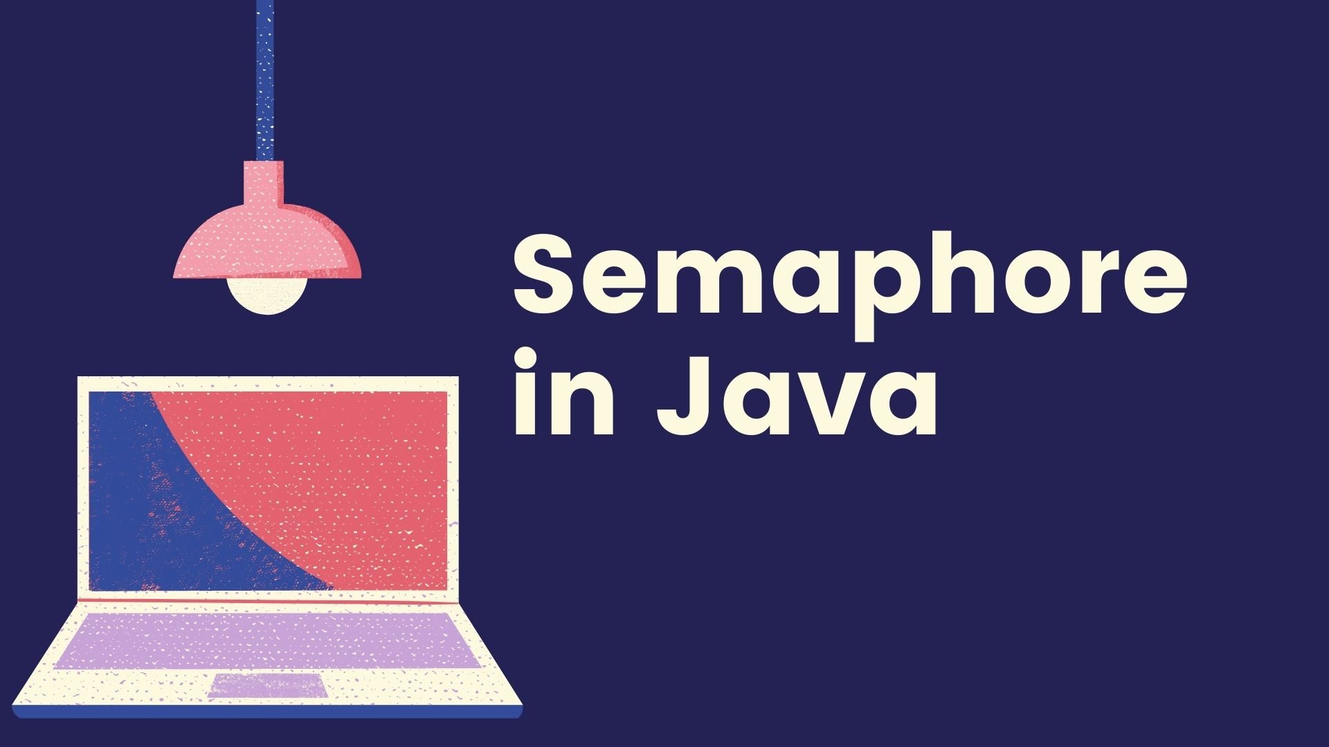 Semaphore in Java