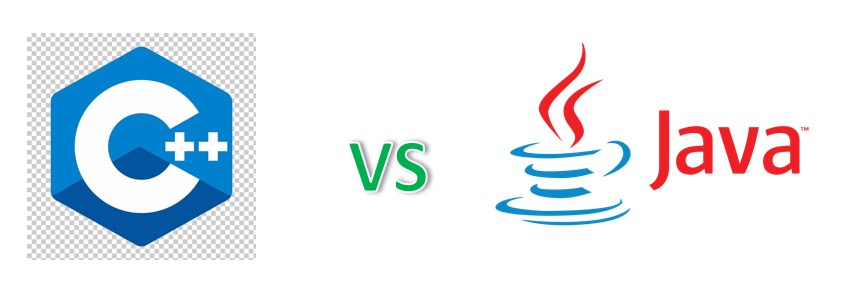 Differences between C++ and Java